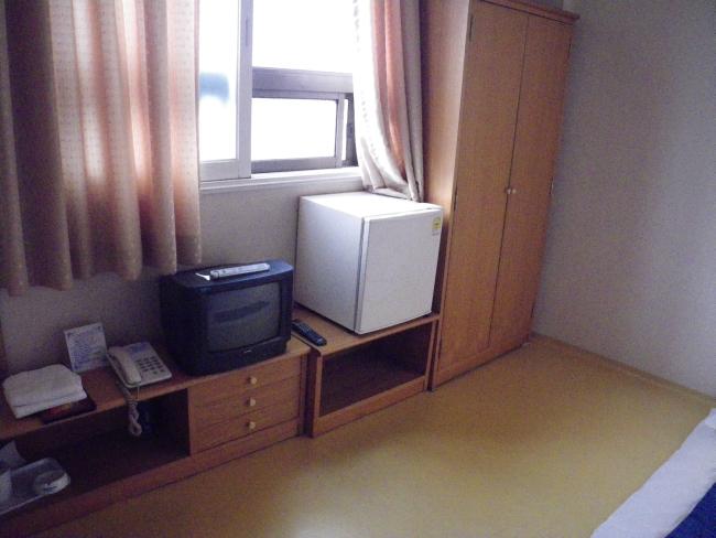清風荘客室1