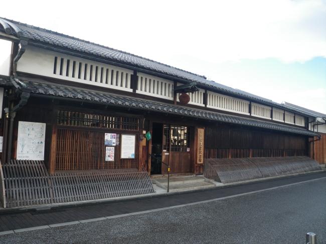 大倉記念館1