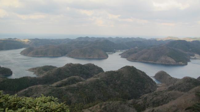 浅芽湾風景2