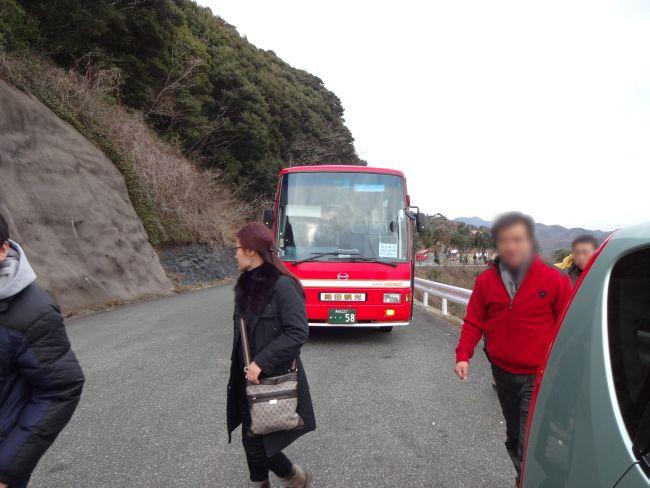 韓国人観光客