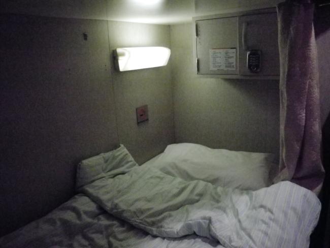 スタンダードB2段ベッド2