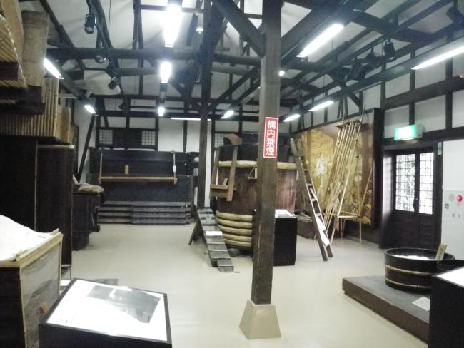 大倉記念館3
