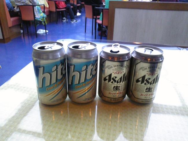 缶メッチュ4本