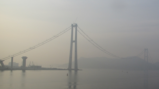李舜臣大橋
