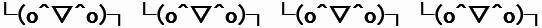 (文字画像)└(o^▽^o)┐└(o^▽^o)┐└(o^▽^o)┐└(o^▽^o)┐