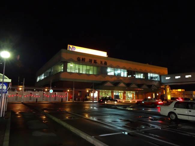 博多埠頭第2ターミナル